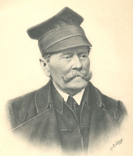 Herb Jackowski Maksymilian (1815-1905)