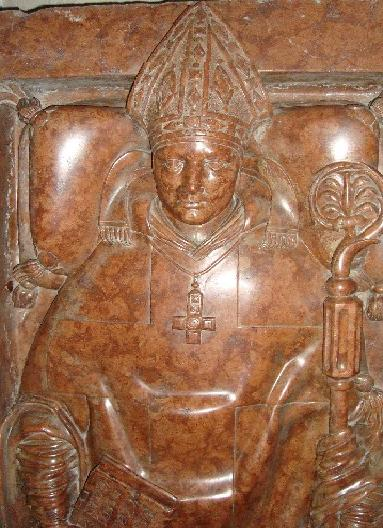 Lubrański Jan (1456-1520)