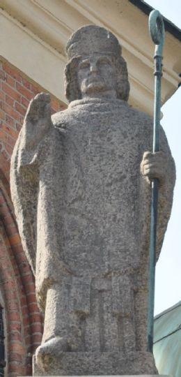 biskup Jordan