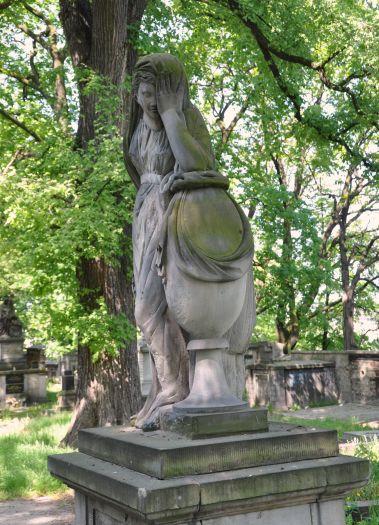 Zespół zabytkowych cmentarzy przy Rogatce (Kalisz)