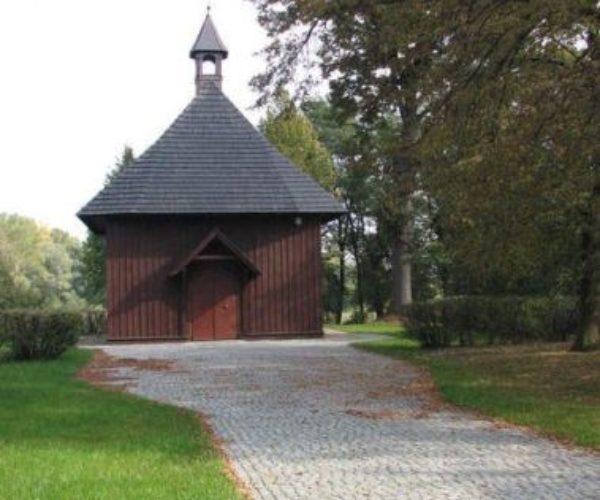Kaplica Na Lipówce we Wrześni
