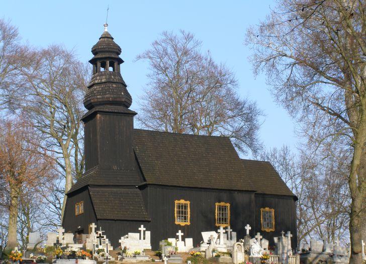 Kaplica św. Rozalii w Sławnie