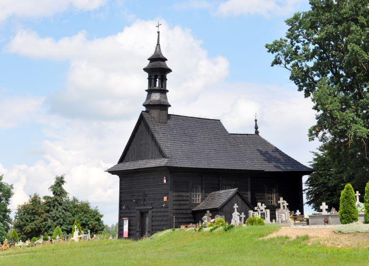 Kościół pw. św. Izaaka w Kazimierzu Biskupim