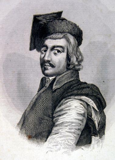 Herb Kiliński Jan (1760-1819)