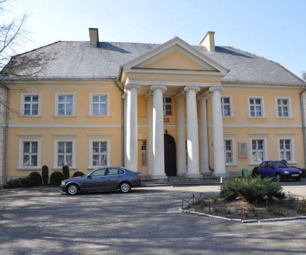 Pałac w Kołaczkowie