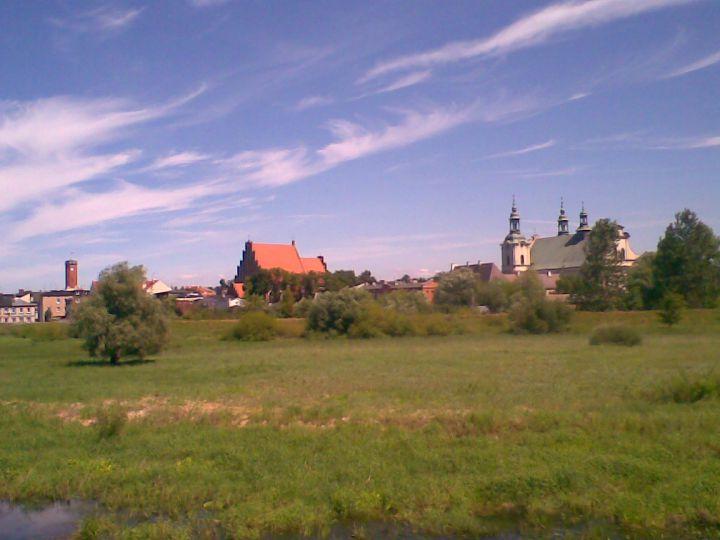 Panorama Koła