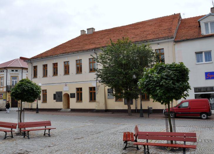 Dom Zemełki w Konine