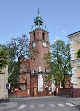 Kościół pw. św. Jadwigi w Kłecku