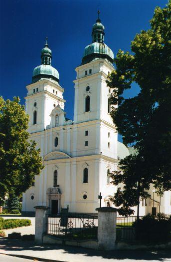 Kościół pw. Świętej Rodziny w Pile