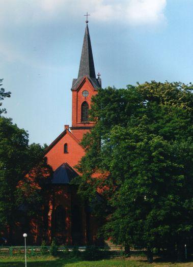 Kościół pw. św. Stanisława Kostki w Pile