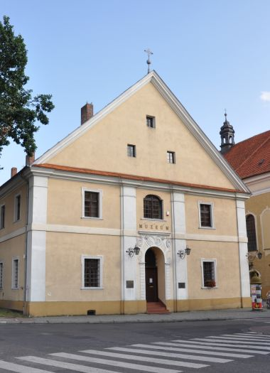 Muzeum Regionalne w Krotoszynie