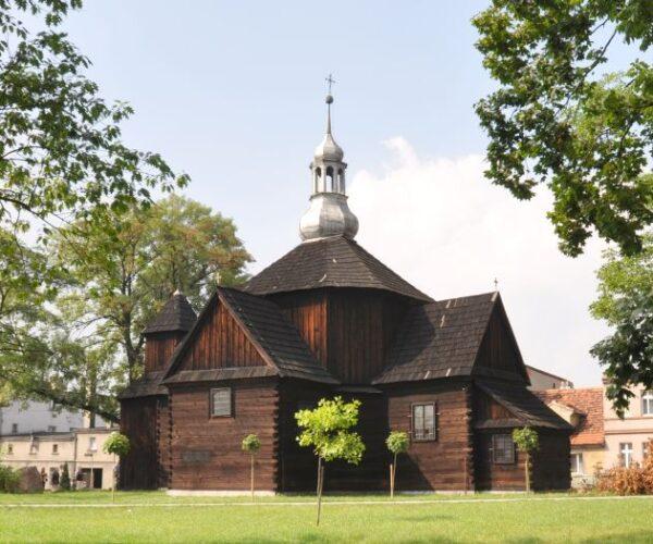 Kościół pw. śś. Floriana i Sebastiana w Krotoszynie