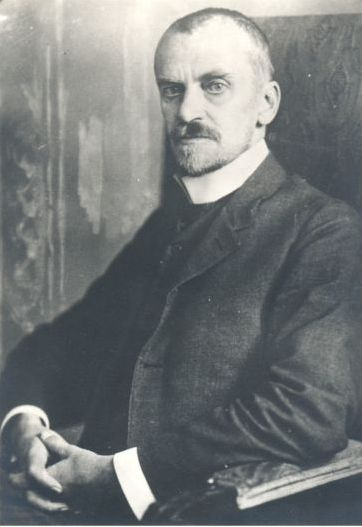 Herb Krysiewicz Bolesław (1862-1932)