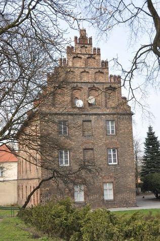 Poznań- Psałteria