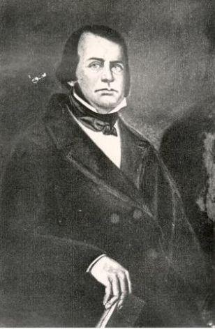 Herb Łukaszewicz Józef (1799-1873)