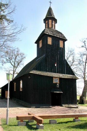 Kościół pw. św. Michała Archanioła w Łukowie
