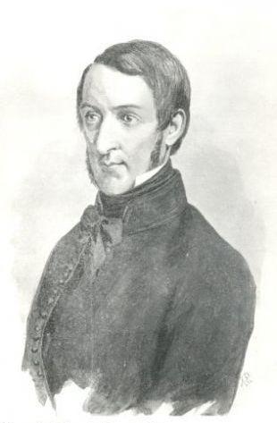 Marcinkowski Karol (1800-1846)