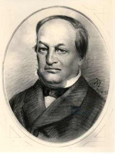 Herb Matecki Teodor Teofil (1810-1886)