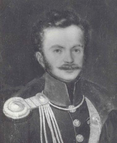 Mielżyński Maciej (1799-1870)