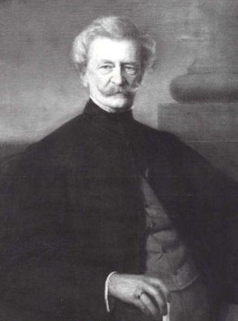 Mielżyński Seweryn (1804-1872)