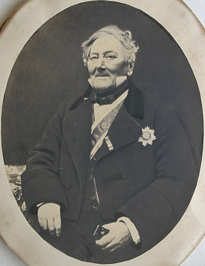 Franciszek Dzierżykraj Morawski