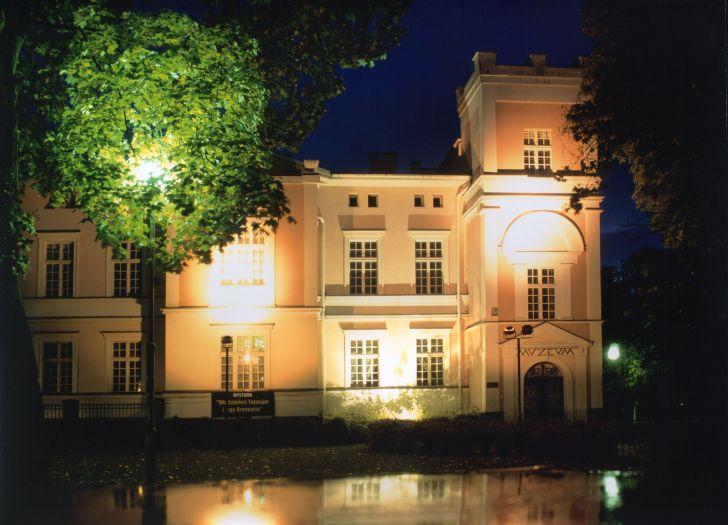 Muzeum Okręgowe im. Stanisława Staszica w Pile