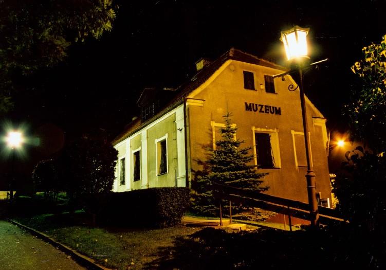 Herb Muzeum Regionalne w Wągrowcu
