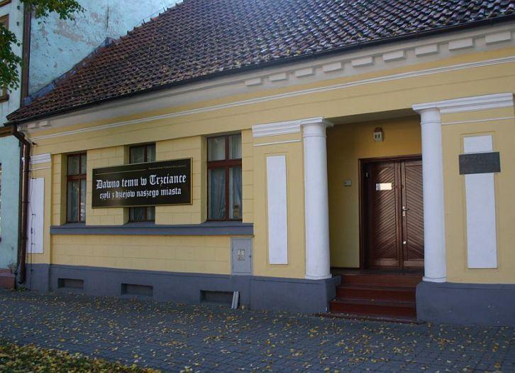 Muzeum Ziemi Nadnoteckiej w Trzciance