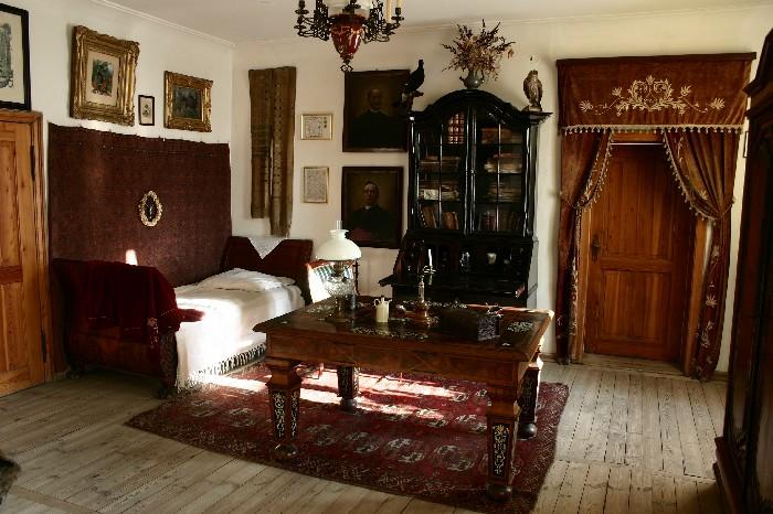 Muzeum Ziemi Średzkiej w Koszutach