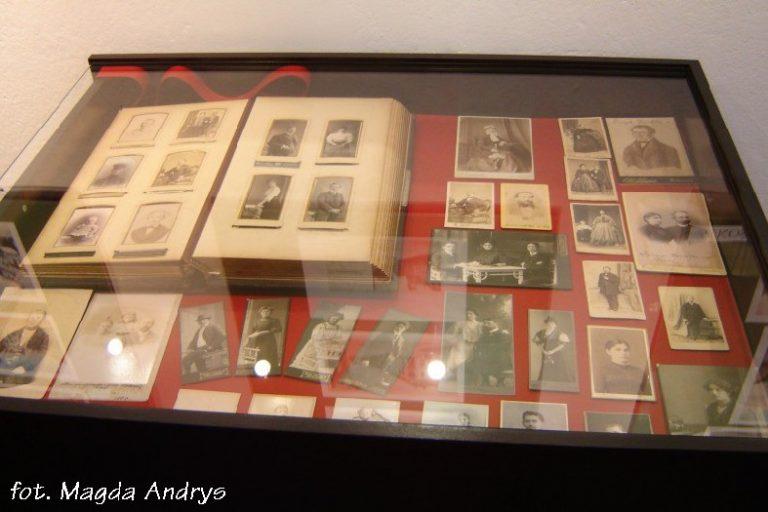 Muzeum Marcina Rożka w Wolsztynie - fragment ekspozycji
