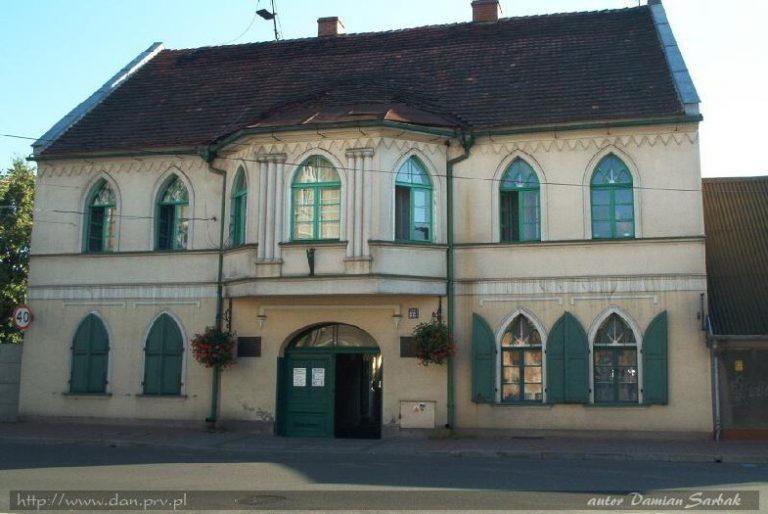 Muzeum Roberta Kocha w Wolsztynie
