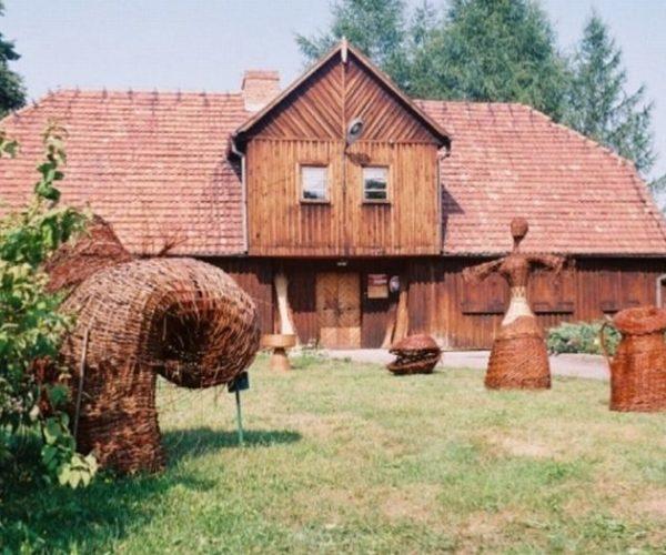 Muzeum Chmielarstwa i Wikliniarstwa w Nowym Tomyślu