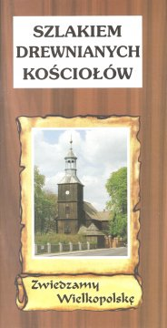Herb Szlak Drewnianych Kościołów