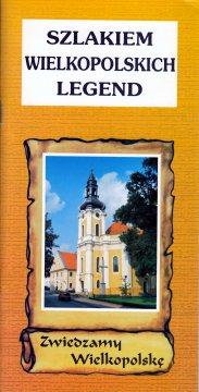 Herb Szlak wielkopolskich legend