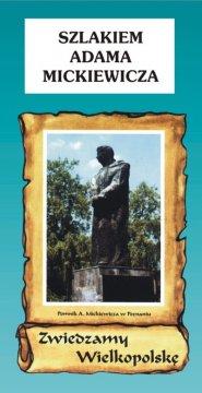 Szlak Adama Mickiewicza