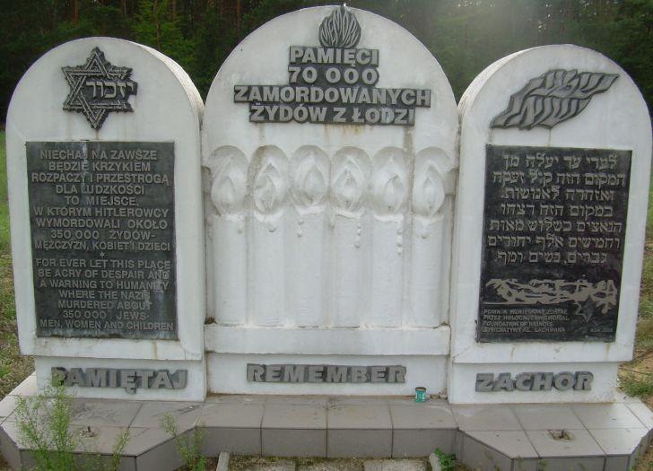 Muzeum byłego Obozu Zagłady w Chełmnie nad Nerem