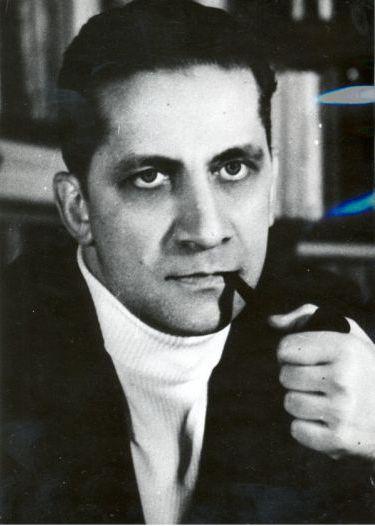 Pertek Jerzy (1920-1989)