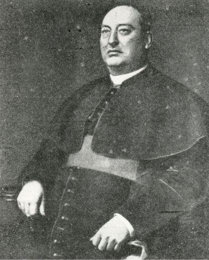 Herb Wawrzyniak Piotr (1849-1910)