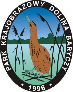 Herb Park Krajobrazowy Dolina Baryczy