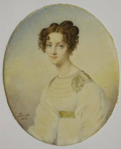 Potocka z Działyńskich Klaudyna (1801-1836)