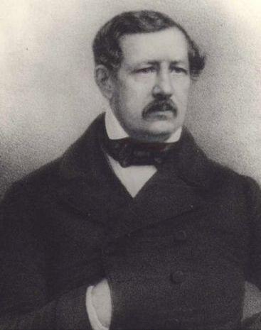 Potworowski Gustaw (1800-1860)