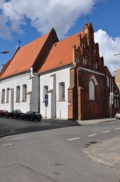 Herb Wielkopolskie Questy<br>Poznańska Piątka z Wronieckiej