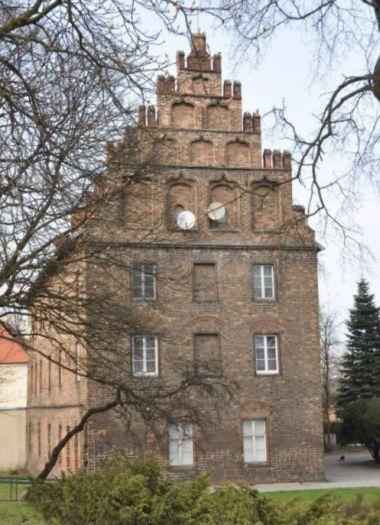 Psałteria na Ostrowie Tumskim w Poznaniu