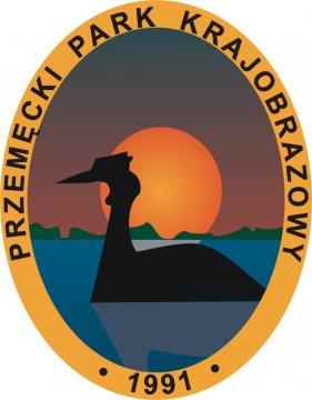 Herb Przemęcki Park Krajobrazowy