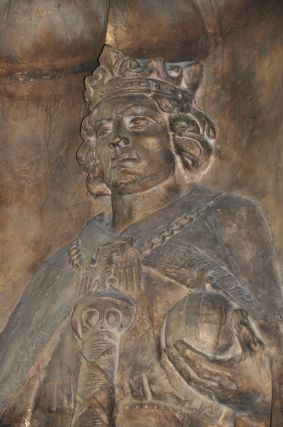 Herb Przemysł II (1257-1296)