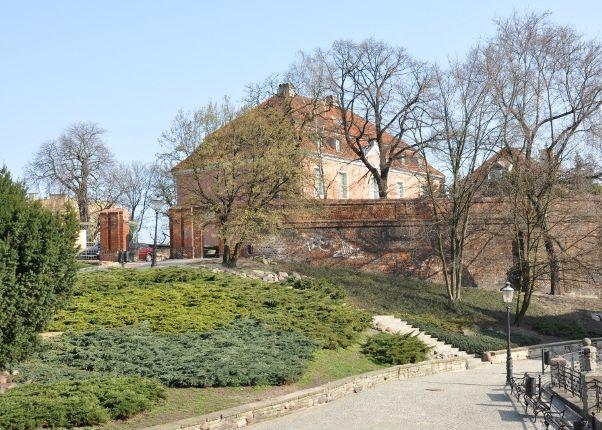 Poznań- Wzgórze Przemysła