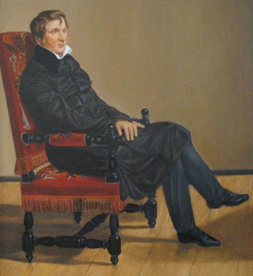 Herb Raczyński Edward (1786-1845)
