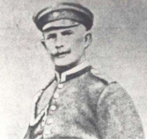 Herb Ratajczak Franciszek (1887-1918)