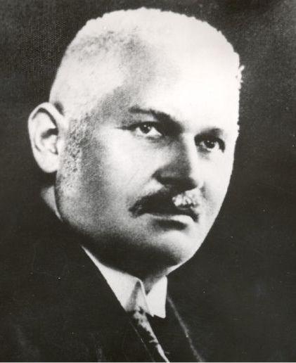 Ratajski Cyryl (1875-1942)