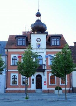 Herb Wielkopolskie Questy<br>Murowana Goślina z historią w tle